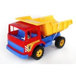 фото Самосвал игрушечный Лена большой «Гросс»