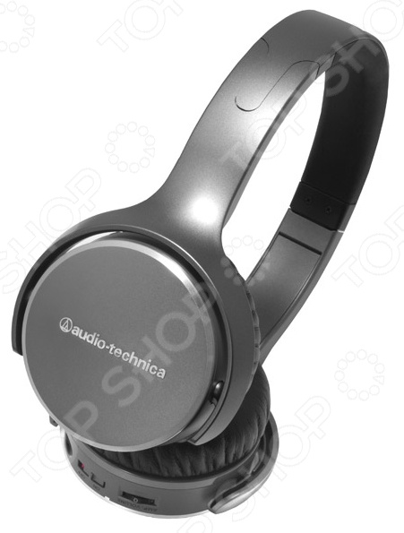 Гарнитура Audio-Technica ATH-OX7AMP гарнитура audio technica ath anc70 мониторы черный проводные