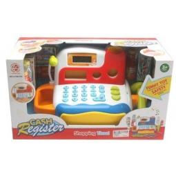 фото Касса игрушечная Shantou Gepai «Время покупок» LF9815A