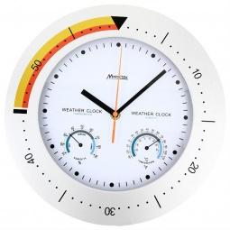 фото Часы настенные Marmiton с гигрометром и термометром