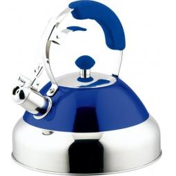 Купить Чайник со свистком Bohmann BH-9987. В ассортименте