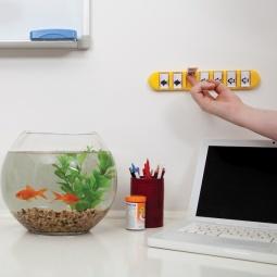 Купить Органайзер для кормления рыбок DreamFarm «Ежедневный контролер»