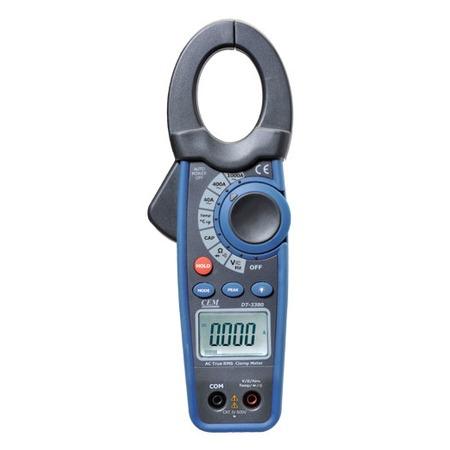 Купить Клещи токовые измерительные СЕМ DT-3367