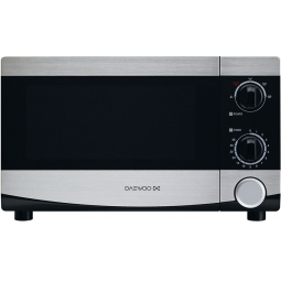 фото Микроволновая печь Daewoo Electronics KOR 6 L 45