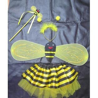 Купить Набор карнавальный Шампания «Пчелка»
