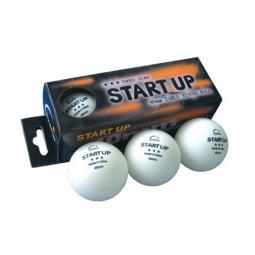 фото Мячи для настольного тенниса Start Up 2 Star BA-01