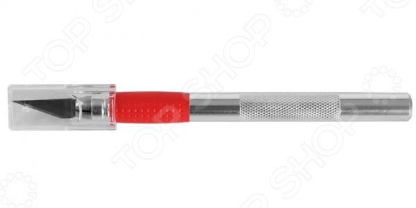 Нож для художественных и дизайнерских работ Зубр «Мастер» 09317