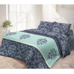 фото Комплект постельного белья Гармония «Инджи». 1,5-спальный. Размер наволочки: 50х70 см — 2 шт
