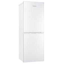 фото Холодильник Tesler RCC-160. Цвет: белый