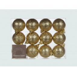 фото Набор новогодних шаров Christmas House 1694632