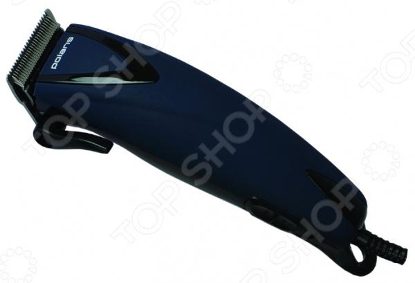 Машинка для стрижки Polaris PHC 0714