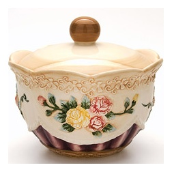 Купить Супница Mayer&Boch MB-22442 «Розы»