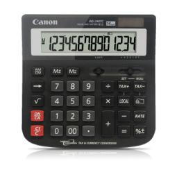 фото Калькулятор Canon WS-240 TC