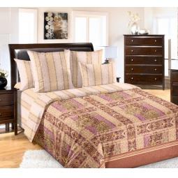 фото Комплект постельного белья Королевское Искушение «Шахиня». Евро