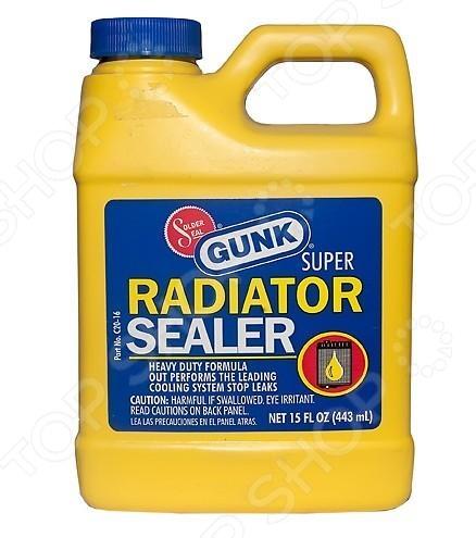 Герметик радиатора Gunk C2016 honda vfr400 30 rvf400 на 35 радиатора радиатора радиатора охлаждения