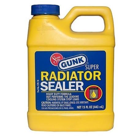 Купить Герметик радиатора GUNK C2016