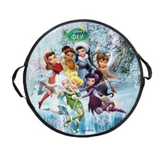 Купить Ледянка 1 Toy круглая «Фея» Т58165
