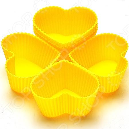 Набор форм для выпечки кексов Mayer&Boch MB-22068