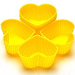 фото Набор форм для выпечки кексов Mayer&Boch MB-22068
