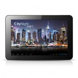 фото Планшет электронный Effire CityNight С10