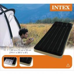 Купить Матрас надувной кемпинговый Intex 68798