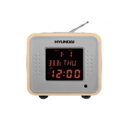 фото Радиобудильник Hyundai H-1625