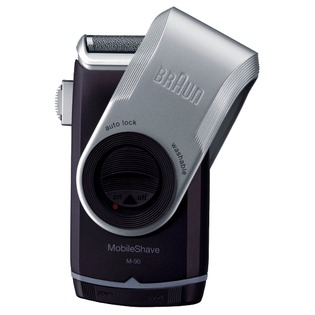 Купить Электробритва Braun MobileShave M 90
