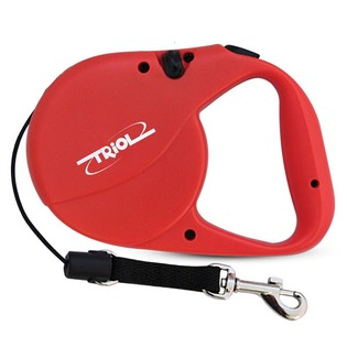 Купить Поводок-рулетка TRIOL FD9008NY. В ассортименте