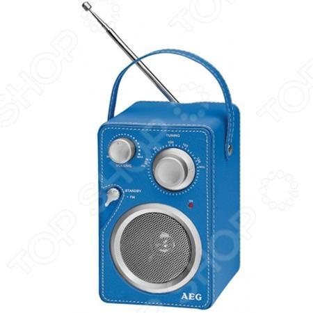 Радиоприемник AEG MR 4144
