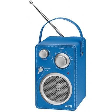 Купить Радиоприемник AEG MR 4144