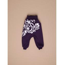 фото Ползунки для новорожденных короткие с открытой стопой Ёмаё 26-318. Размер: 48