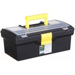 Купить Ящик для инструментов с крышкой органайзером FIT