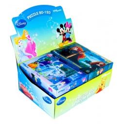 фото Пазл 120 элементов Step Puzzle Disney-3 В ассортименте