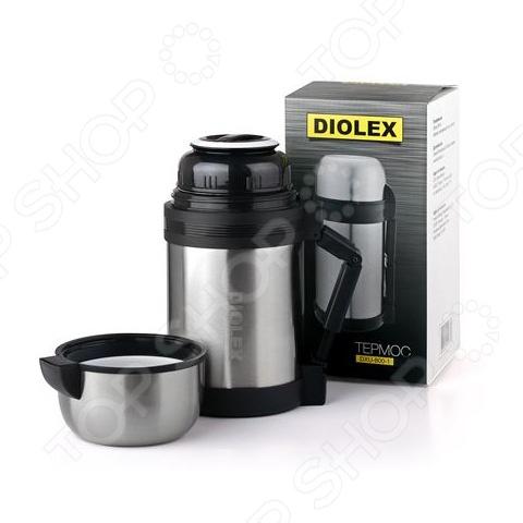 Термос универсальный Diolex DXU - артикул: 645215