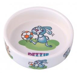 Купить Миска для грызунов DEZZIE «Футболист»