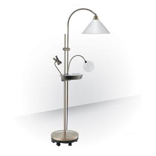 Купить Лампа напольная с лупой Daylight D21098