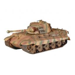 Купить Сборная модель танка Revell Tiger II Ausf. B