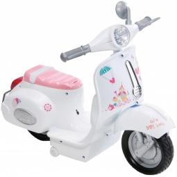 Купить Звездный скутер интерактивный для кукол Zapf Creation