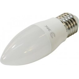 фото Лампа светодиодная Эра B35. Цветовая температура: 4000К. Цоколь: E27