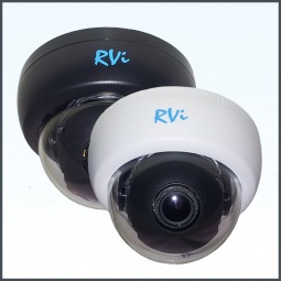 Купить Камера видеонаблюдения купольная IRWIN RVi-127