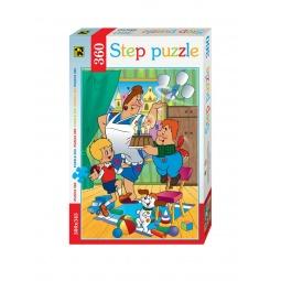 фото Пазл 360 элементов Step Puzzle Веселый праздник