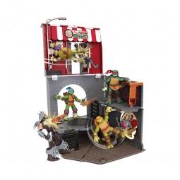 Купить Игровой набор Nickelodeon «Анчоусная Аллея»