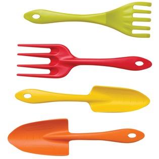 Купить Набор мини-инструментов садовых Brigadier 81016