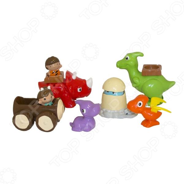 Набор игровой для мальчика Keenway «Дино парк»