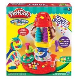 фото Набор пластилина Play-Doh Фабрика конфет