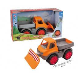 фото Машинка игрушечная BIG «Снегоуборщик» Power Worker