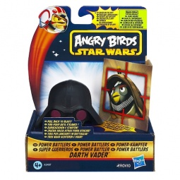фото Набор игровой для мальчиков Angry Birds Star Wars Атака с воздуха. В ассортименте