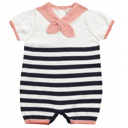 фото Песочник Angel Dear Sailor Baby