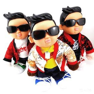 Купить Музыкальная игрушка Gangnam Style