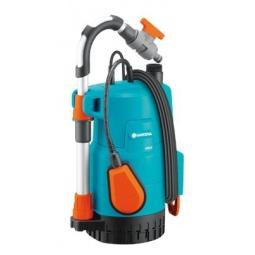 Купить Насос для резервуаров с дождевой водой Gardena 4000/2 Classic